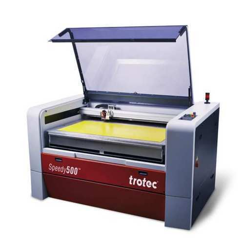 High Strength Engraving Laser Machine