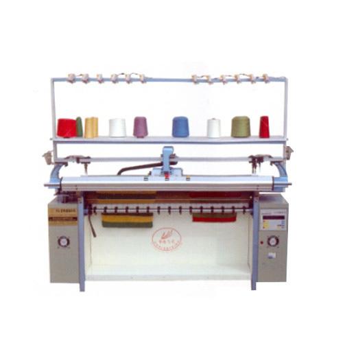Hualun Flying Tiger Knitting Machine