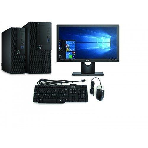 I3 Desktop Computer (Dell 3060)