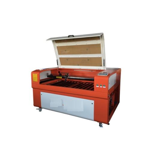 Low Maintenance Laser Cutting Machine