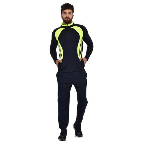 Men Multi Color Track Suits