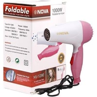Portable Mini Hair Dryer