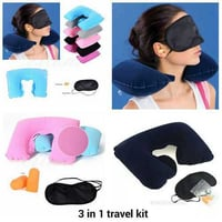 Portable Neck Massage Pillow