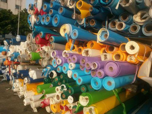 PVC Coated Tarpaulin Stocklots