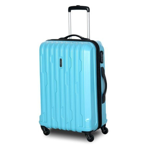 Shiny Look Luggage Bags