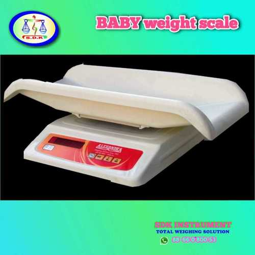 Electronic Digital Weight Scale Baby Weighing Scale