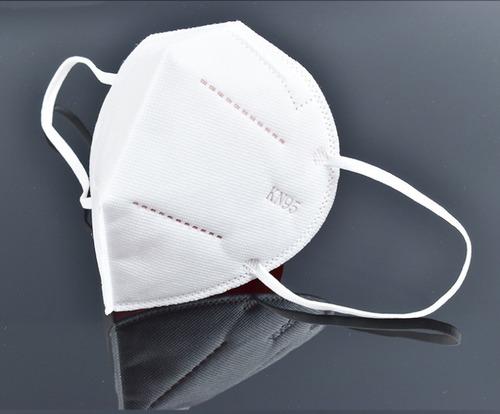 KN95 Foldable Face Mask