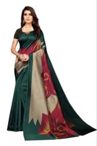 Ladies Mysure Silk Saree