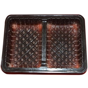 PVC Chocolate Packaging Tray