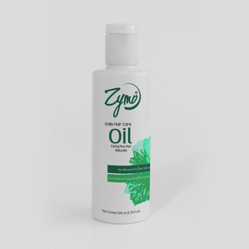 Zymo Daily Hair Care Oil