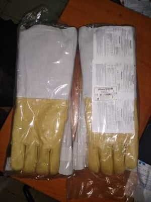 Cold Resistant Cryogenic Hand Gloves