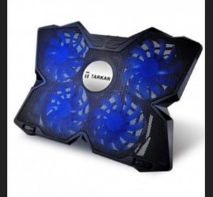 Heavy Duty Laptop LED Cooling Pad