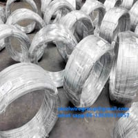 High Tensile Zinc-Coated Steel Wire