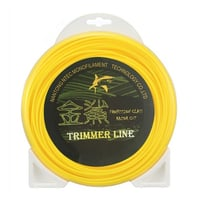 Super Strength Professional Grade Nylon Trimmer Line for Garden Tools