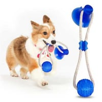 Multi Color Pet Dog Toy