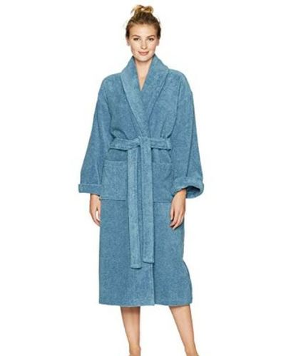 Soft Unisex Cotton Bathrobe Belt Size: Vary