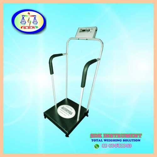 Digital Body Weight Weighing Machine Capacity Range: 200  Kilograms (Kg)