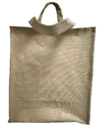 Trendy Jute Carry Bag