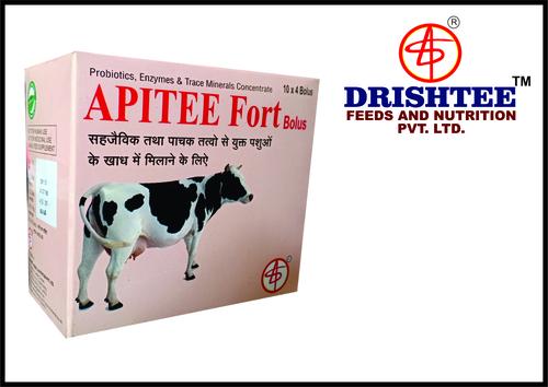 Animal Appetizer Bolus Supplement