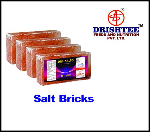 Animal Salt Feed Bricks
