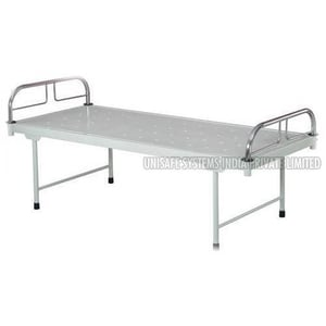 MS and SS Plain Hospital Bed