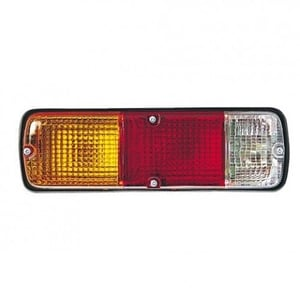 Vehicle Rear Combination Tail Lamp