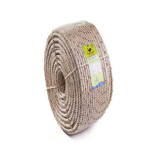 High Tensile Strength Polypropylene Rope