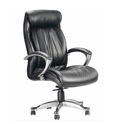 Fine Finish High Back Office Chair