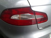 High Accuracy New Tail Light
