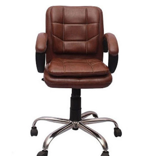 Office Leather Executive Chair