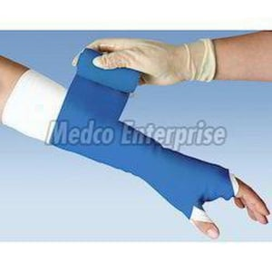 Orthopedic Synthetic Casting Tape