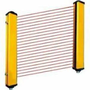 Vertical And Horizontal Safety Light Curtain