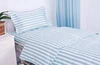 Cotton Polyester Hospital Bed Sheets