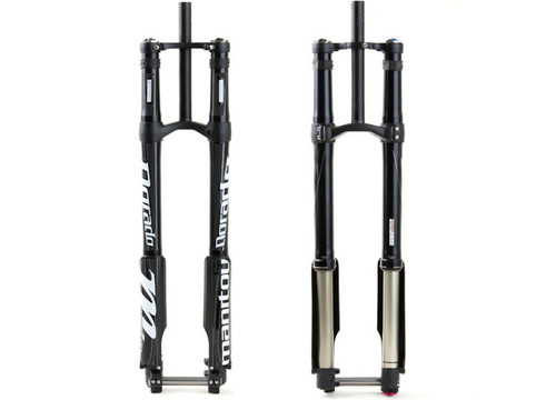 Suspension Forks For Bicycle