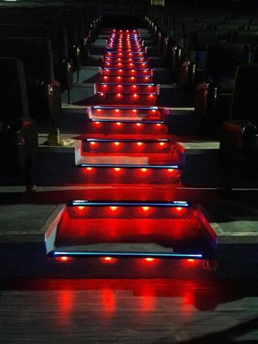 Theater Step Light