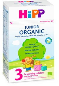 Hipp Organic Baby Powder Milk