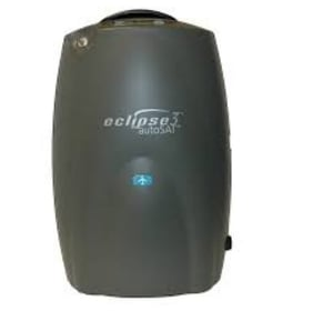 Sequal Portable Oxygen Concentrator