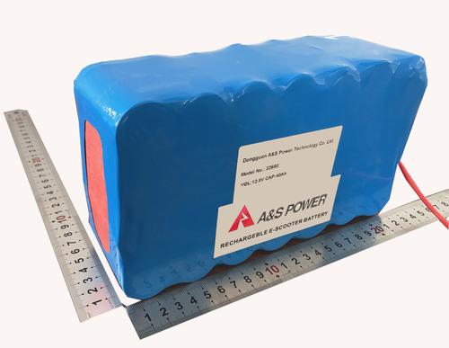 12V 40Ah Lithium Battery Pack Solar Energy Battery Packs Car Batteries Phosphate 12.8V 32650 4S7P