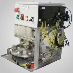 Industrial Automatic Assembly Machines