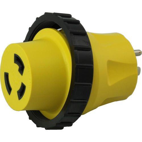 Simple Control Marine Plug For Marine Equipment