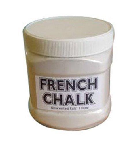 French Chalk Powder
