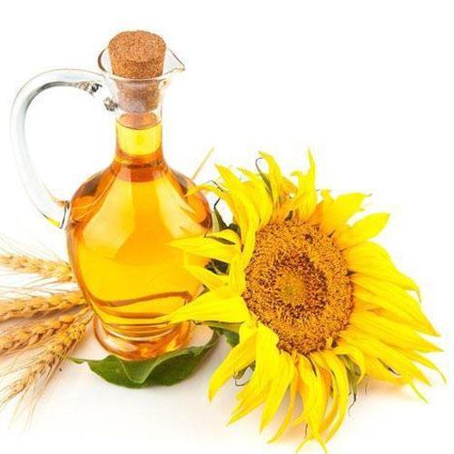 Impurities Free Sunflower Oil