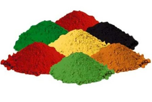 Industrial Grade Inorganic Pigment