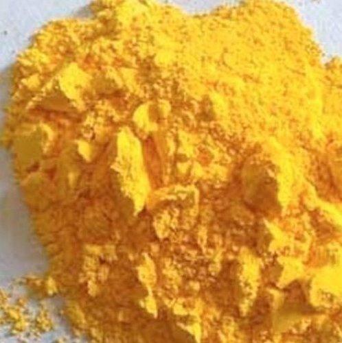 Yellow Inorganic Pigment