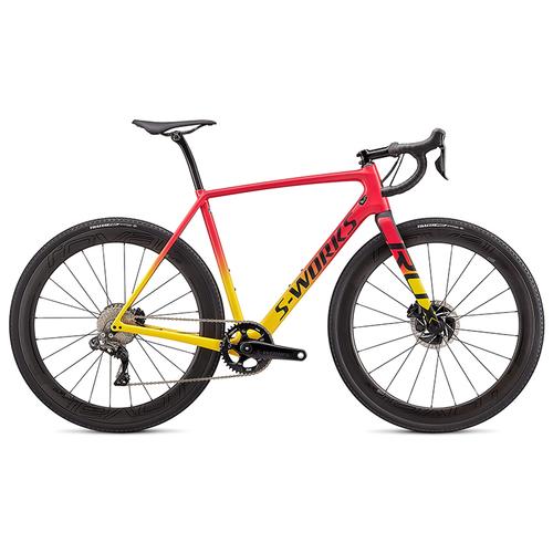 2020 Specialized S Works Crux Road Bike
