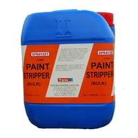 Aggressive Solvent Based Paint Stripper