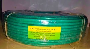 R Type Neoprene Rubber Cable