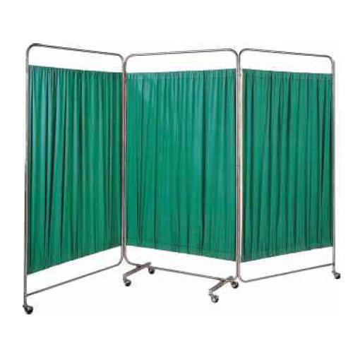 3 Fold Bedside Screen