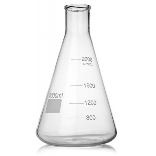 Laboratory Conical Flask 2000ml
