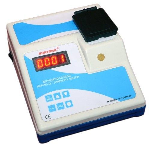 Portable Digital Turbidity Meter